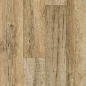 Shop Style Selections 7 6 In W X 4 23 Ft L Tavern Oak Embossed Wood Plank Laminate Flooring At Lowes Com Wood Laminate Oak Laminate Flooring Flooring
