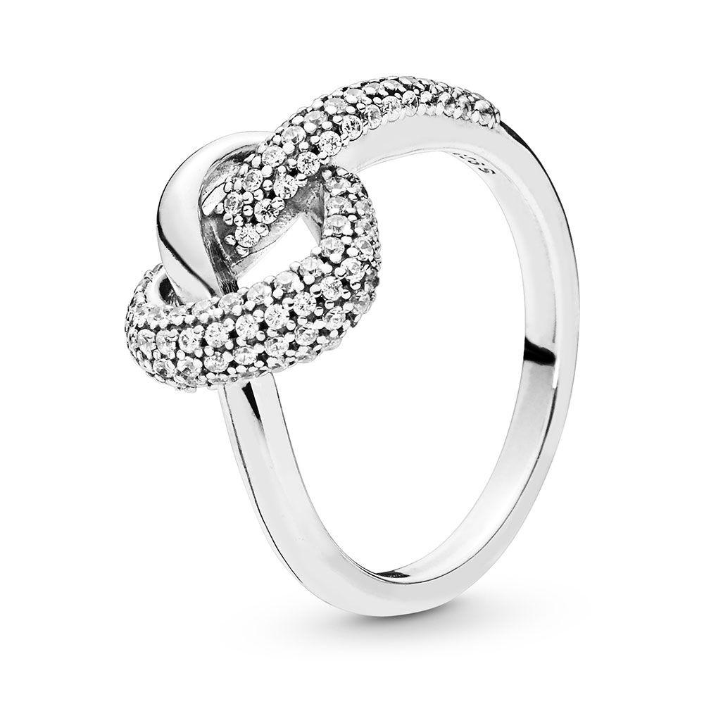 anello pandora nodo