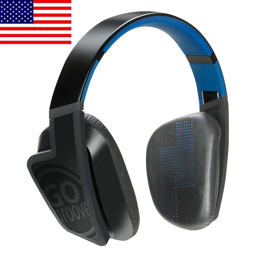 IPX4 Wireless Bluetooth Foldable Sweatproof Sport
