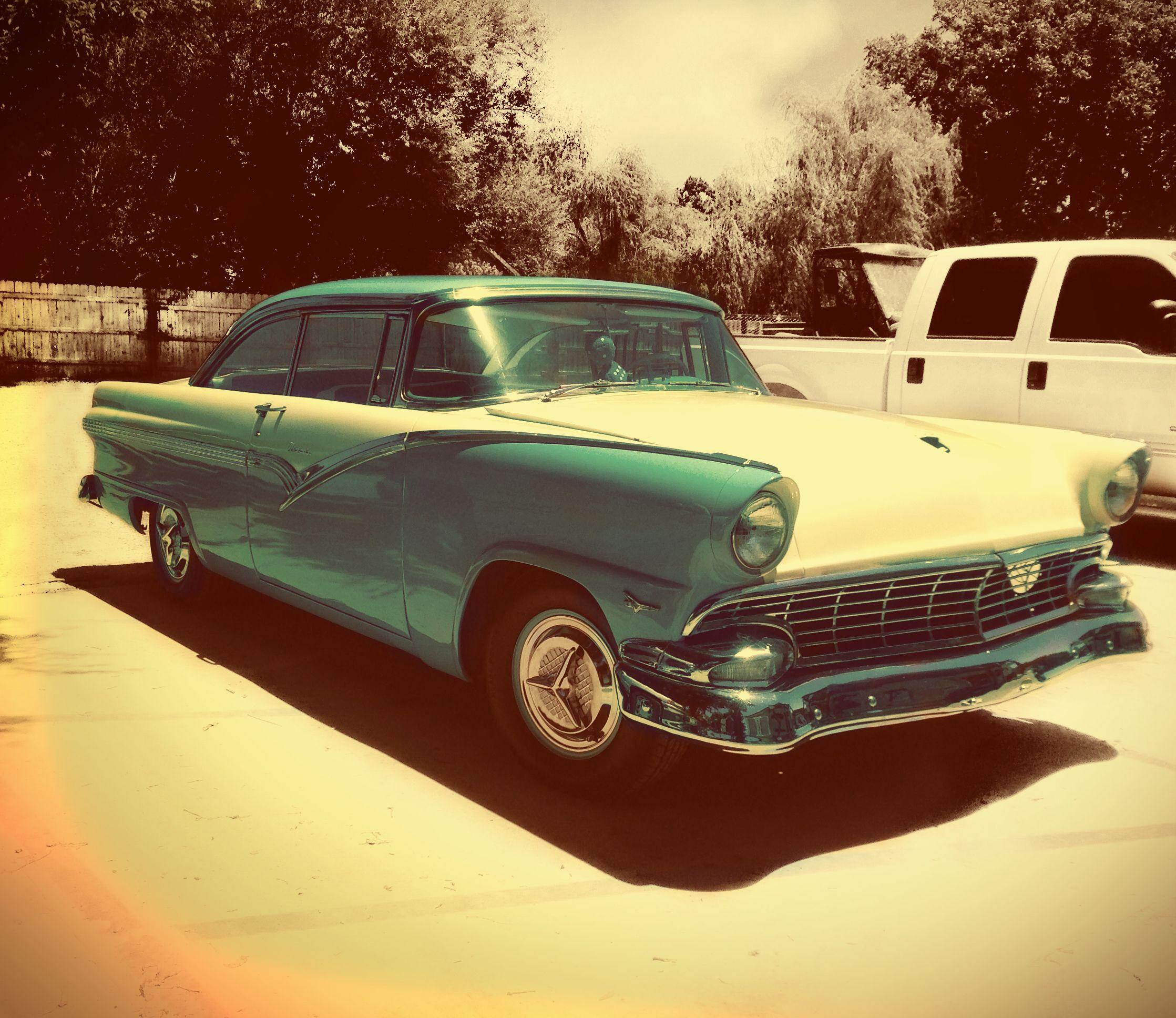 Old fashioned car #retro | My Old Fashion Side | Pinterest | Retro ...