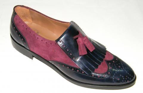 InglesY Zapatos MujerPertiniZapato Ingleses Ingleses Zapatos srhtQd