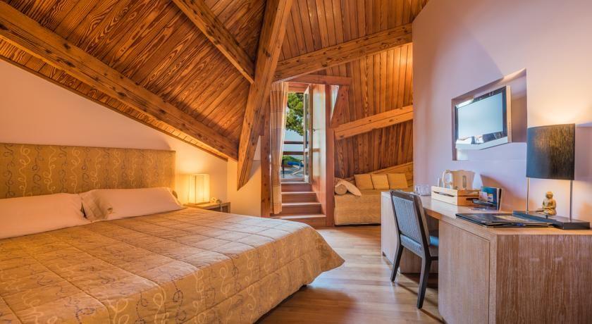Booking.com: Hotel La Bussola - Punta Ala, Italia