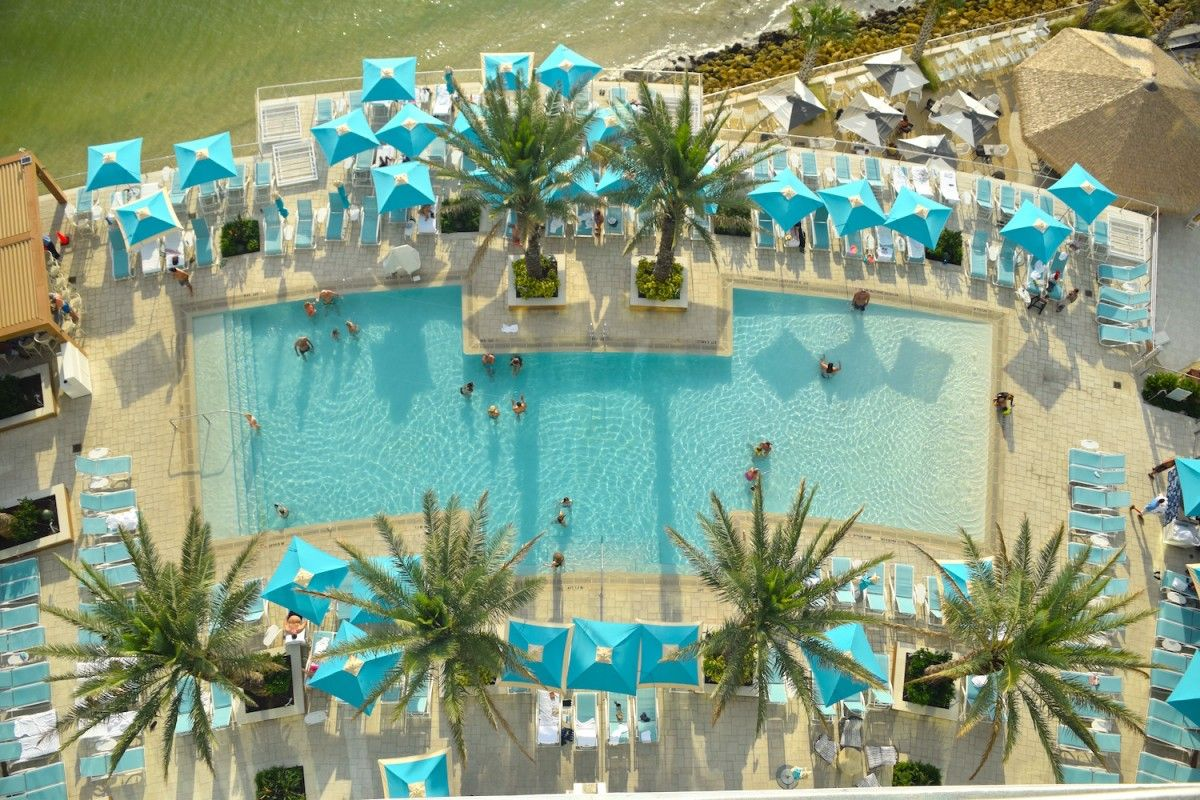 Breathtaking Gulf Front Views From Every Window | Vacation spots ...