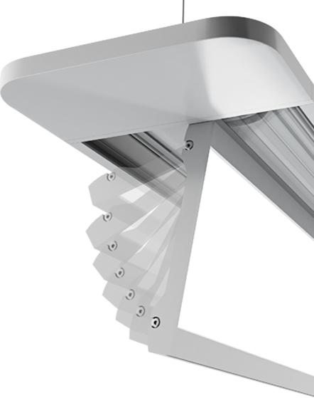 Gatica by Tech Lighting, maybe indirect wall and ceiling