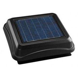 Broan 345sobk Attic Ventilation Solar Panels Solar Heating Solar Energy Panels