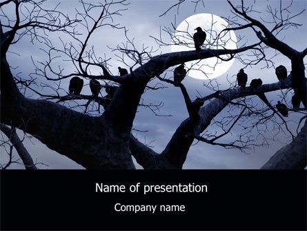http://www.pptstar.com/powerpoint/template/moonlit-tree/ Moonlit Tree Presentation Template