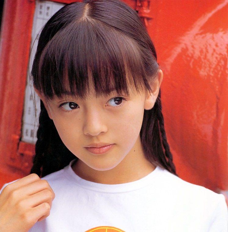 Okamoto Natsuki (岡本奈月) 1989-, Japanese Actress   女優