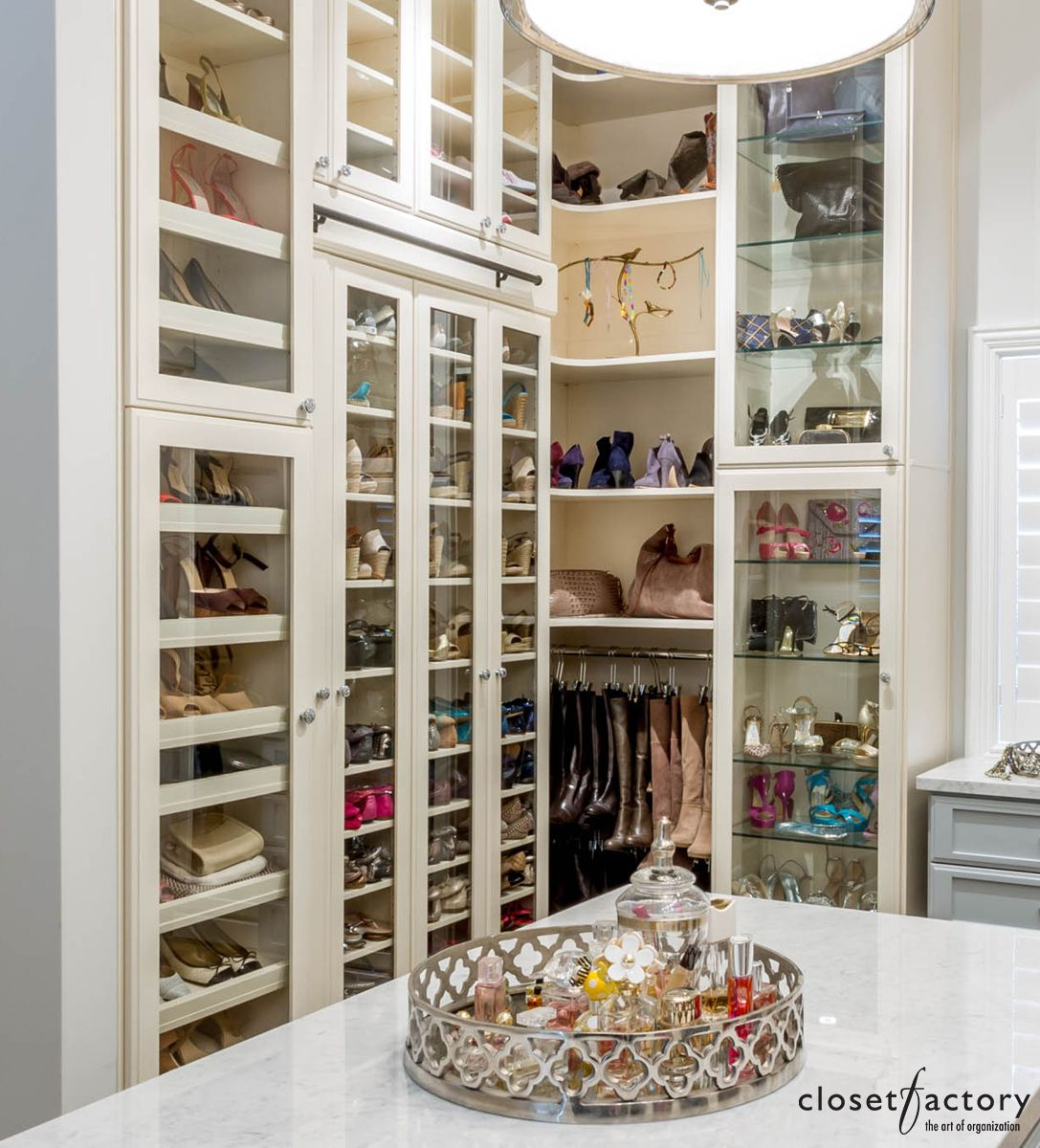 Charmant Closet Factory Specializes In The Design And Installation Of Custom  Closets, Offices, Cabinetry, And More. FREE Consultations Throughout The  Houston Area!