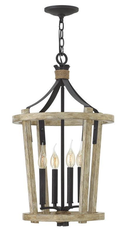 View The Fredrick Ramond Fr45204 4 Light Cage Chandelier From Sherwood Collection At Lightingdirect