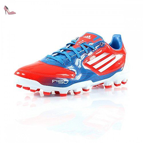 Chaussures de football ADIDAS PERFORMANCE F10 TRX AG - Chaussures adidas  (*Partner-Link