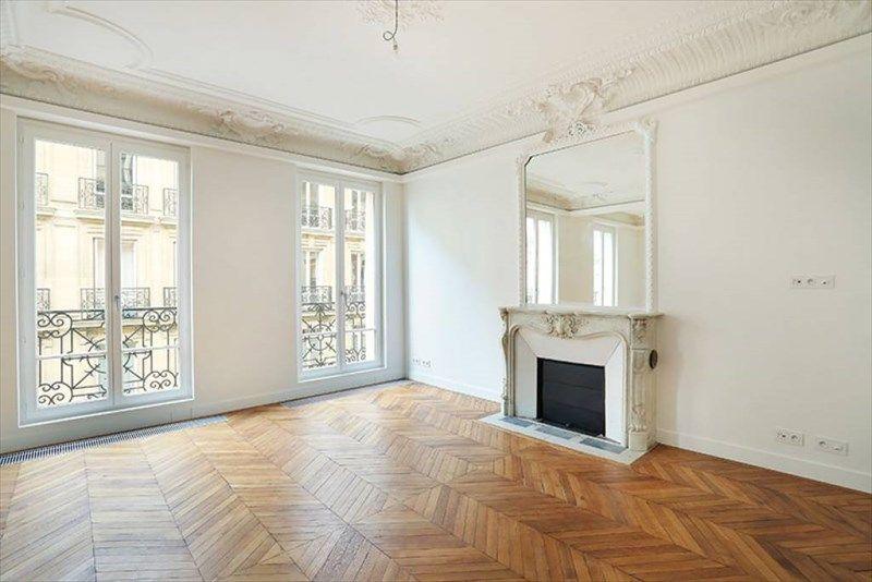 Achat APPARTEMENT - PARIS 8 - France - 3 pièces -2 chambres - 9905