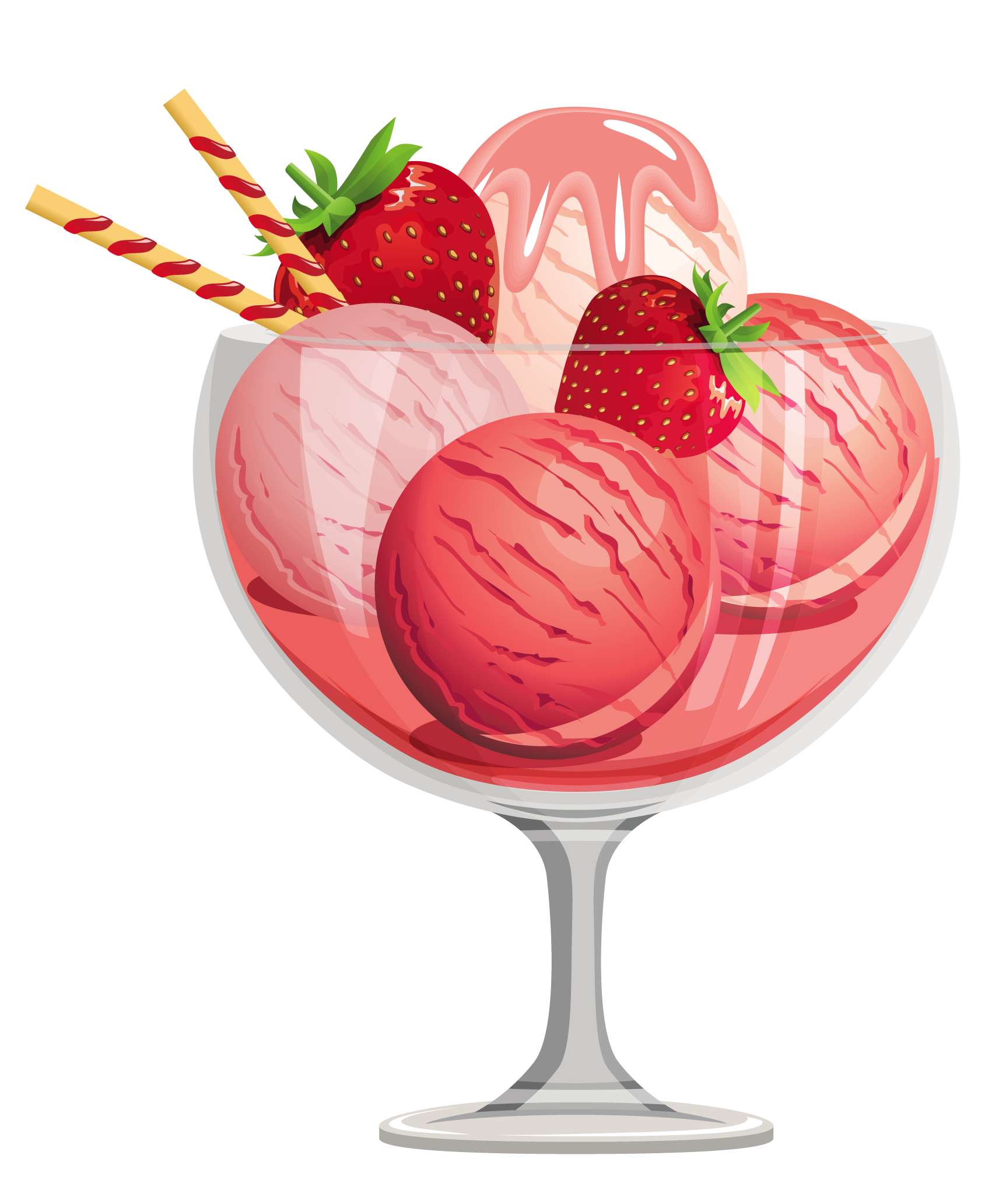 hight resolution of free clip art ice cream sundae clipart 3 clipartix