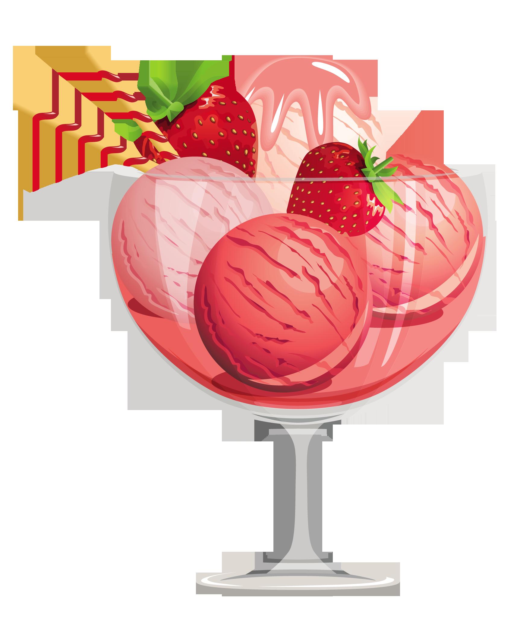 free clip art ice cream sundae clipart 3 clipartix [ 1725 x 2063 Pixel ]