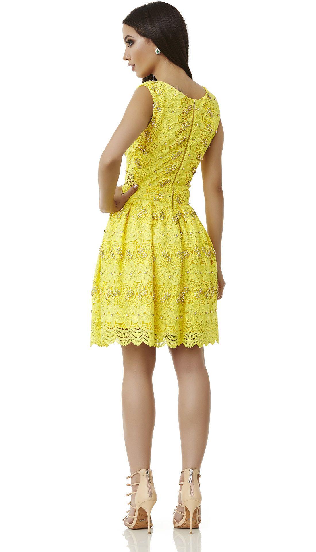 Vestido Lucilia – Skazi | Dress4You Atelier