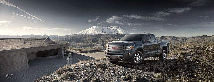 2015 packages whether you want additional capability or a distinctive look canyon delivers choose from the nightfall edition gmc canyon gmc canyon 2015 gmc pinterest