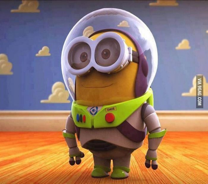 Funny Minions from New York (07:40:34 PM, Friday 22, July
