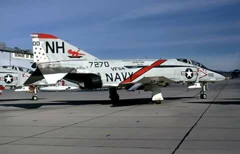 F-4J VF-114