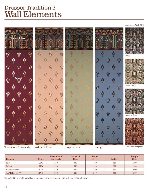 Bradbury Bradbury Victorian Hand Prints Wallpaper Catalog Victorian Wallpaper Victorian Decor Wallpaper