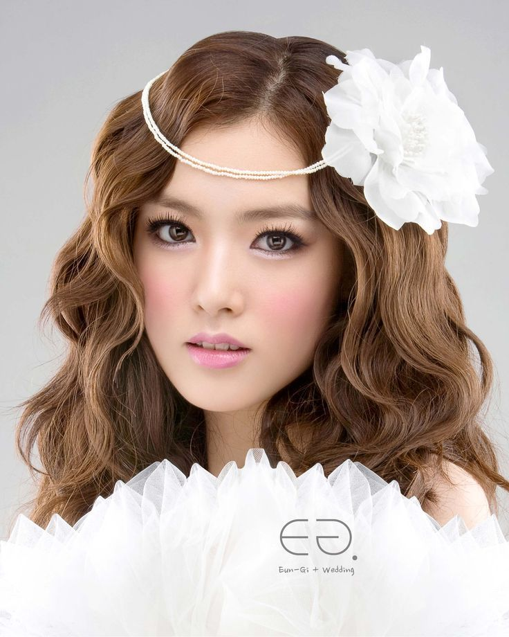 korean bridal makeup google search hairstyle