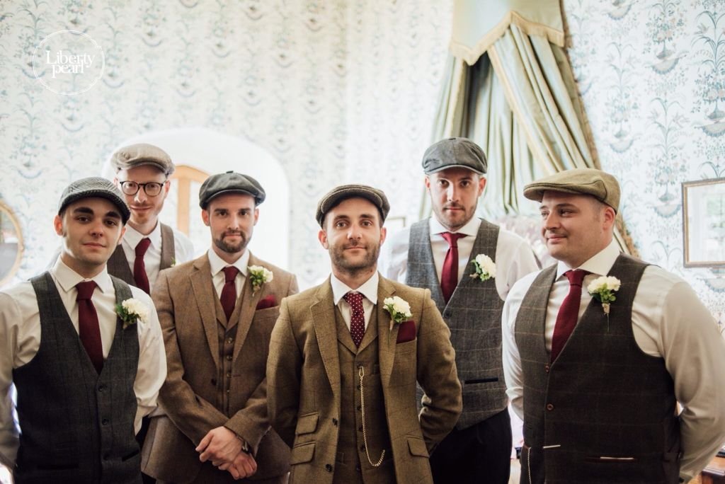 release info on deft design new list Vintage country themed wedding in a castle, vintage tea ...