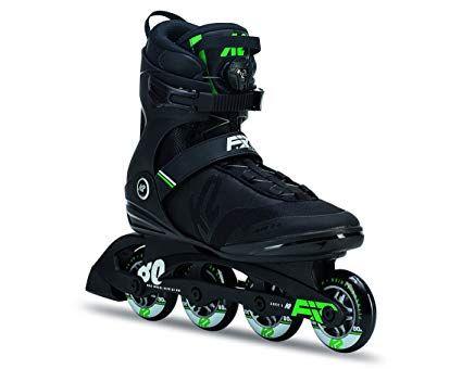 9b0d0013912 K2 F.I.T. 80 Boa Inline Skates Review | Inline Skates | Inline ...