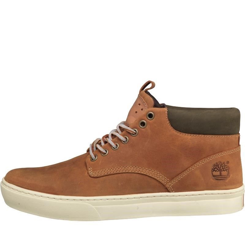 9aa960f8812 Timberland Mens Adventure 2.0 Cupsole Chukka Boots Wheat | Shoes ...