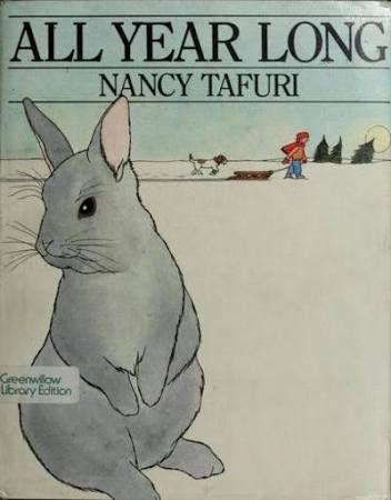 All Year Long by Nancy Tafuri