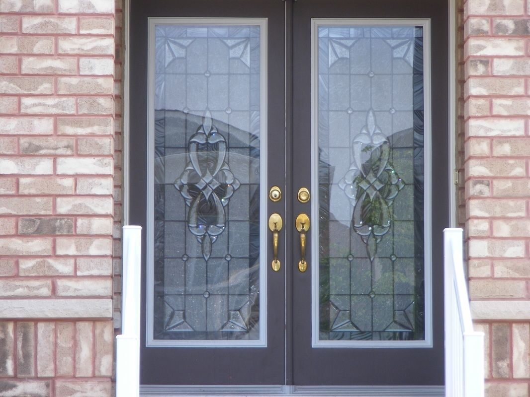 Front Door Glass Inserts | http://thewrightstuff.us | Pinterest ...