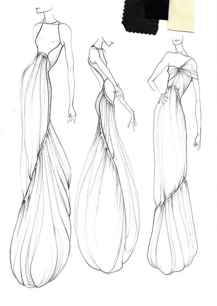 Pin by Deepshika Cheyyur on character clothing reference