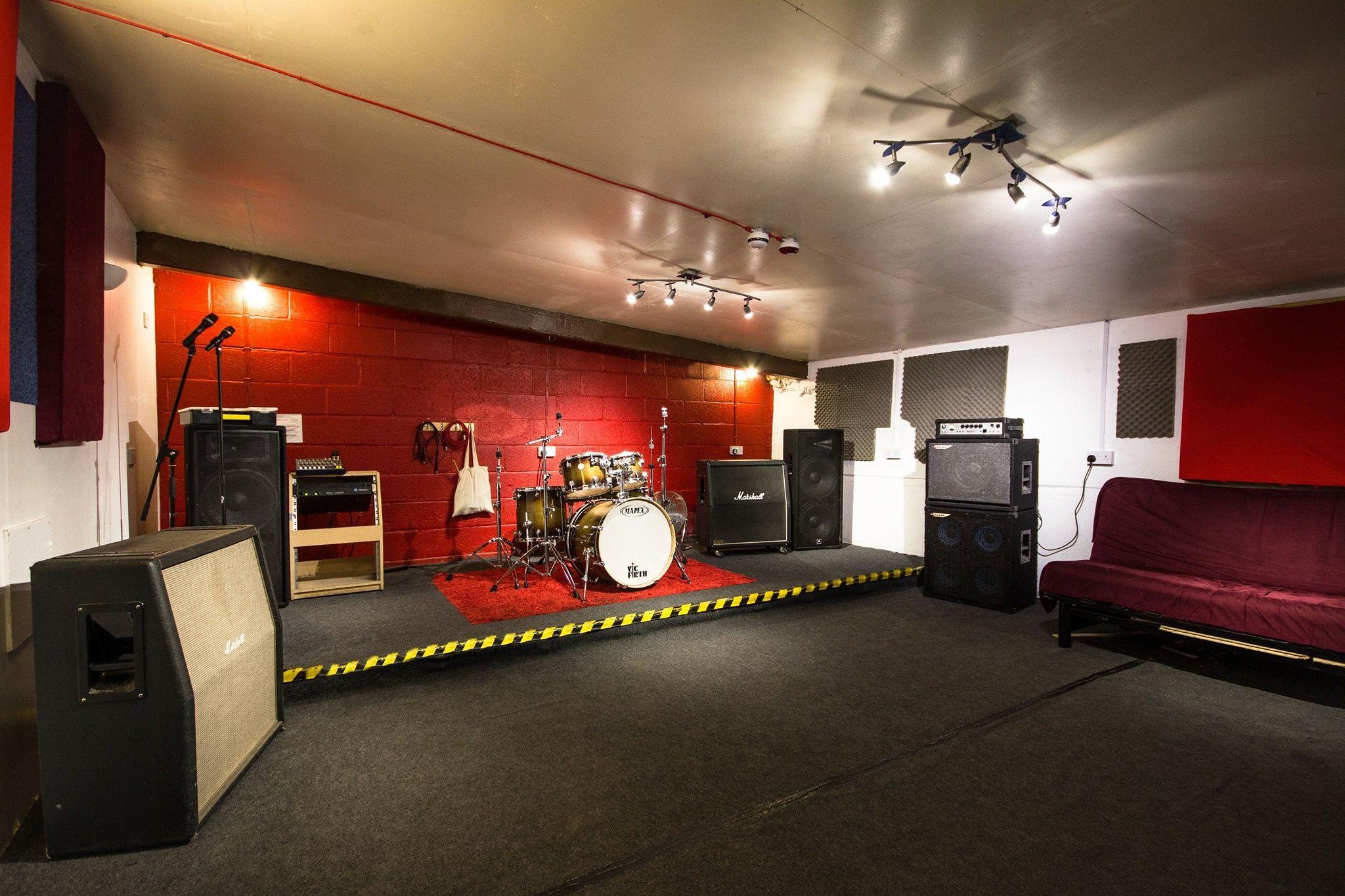 The Rhoom Studios