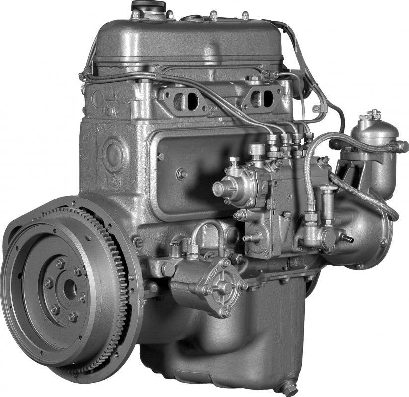 Om 636 Mercedes Benz Diesel Engine   Google Search