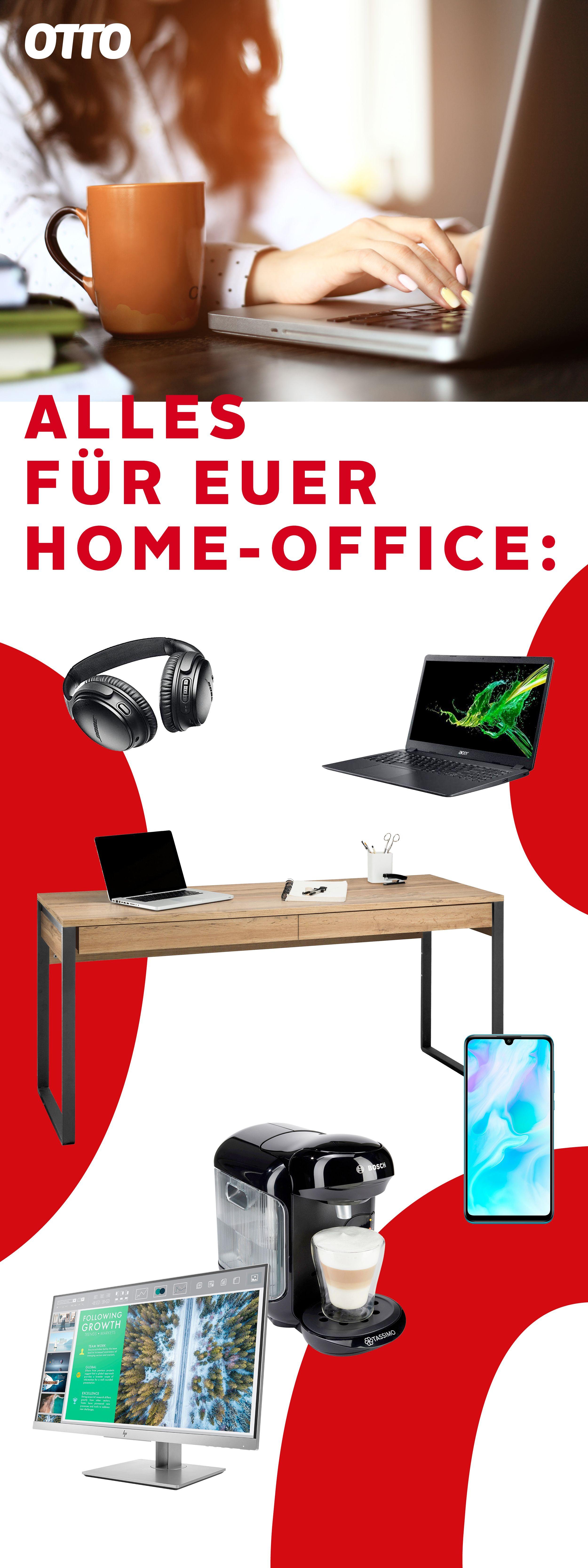 Photo of Upgrade für Ihr Home Office!