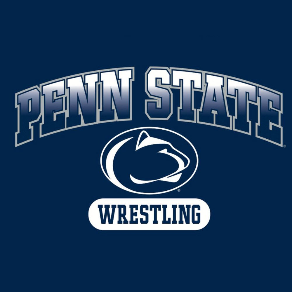 J America Officially Licensed Penn State University Short Sleeve T Shirt This Is An Exclusive Design To Wre With Images Penn State Penn State Sports Penn State University