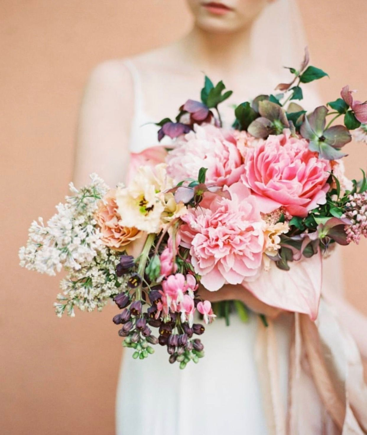 Pin by STEMS Floral Design + Event Styling on Pink Weddings ...
