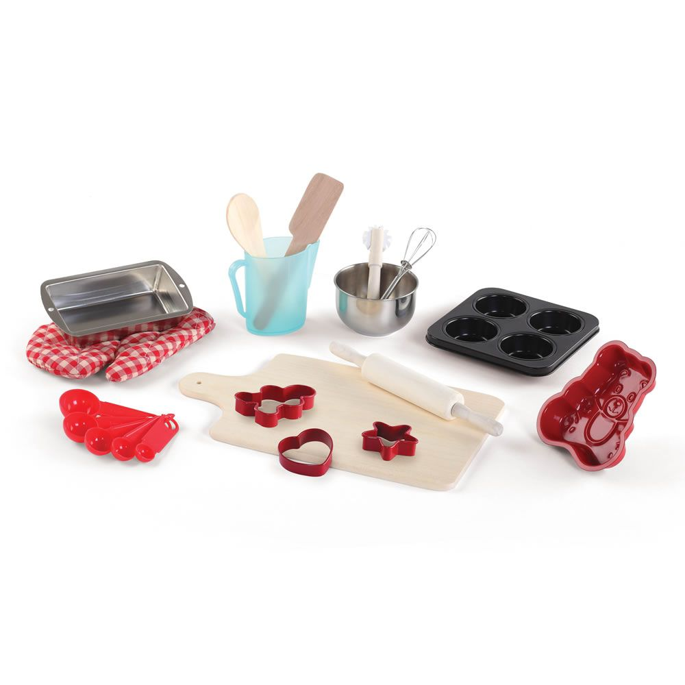Cooking Essentials™ 20 Piece Baking Set by Step2 is one of most ...