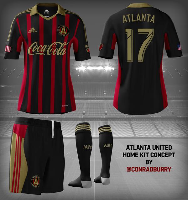 new product 80a55 de9c0 Atlanta United FC (@MLS_Atlanta)   Twitter   MLS - Atlanta ...
