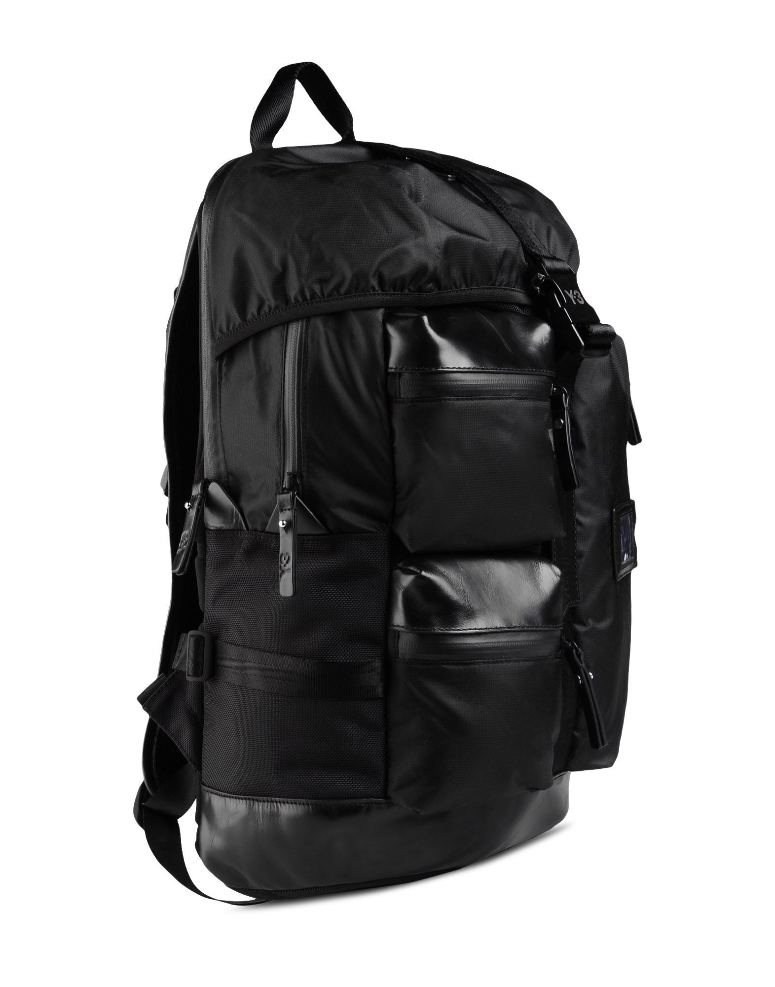 7b0c24447535 Y-3 Mobility Backpack HANDBAGS unisex Y-3 adidas