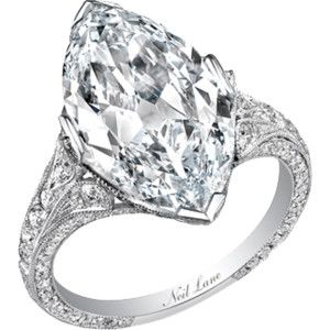 Luxury Engagement Rings with Diamonds from Nail Lane General