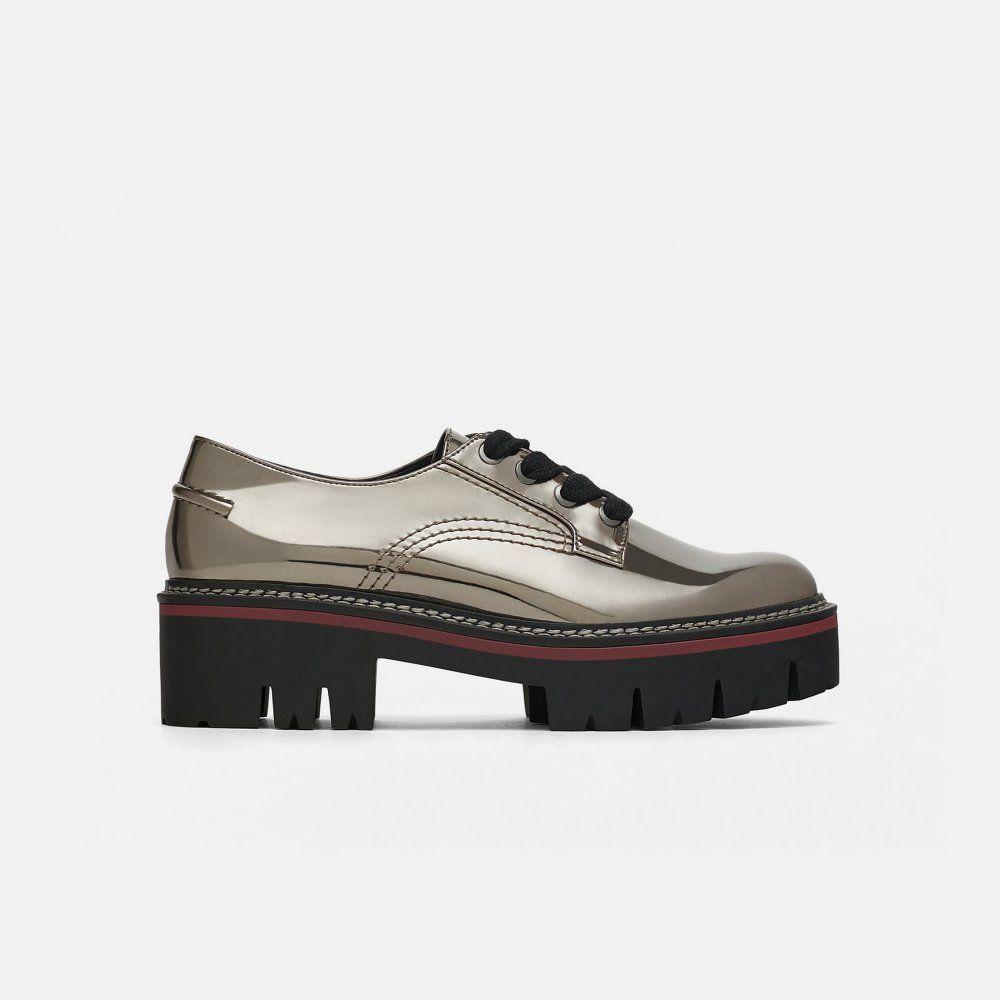 20 paires de chaussures à shopper chez Zara | Chaussure