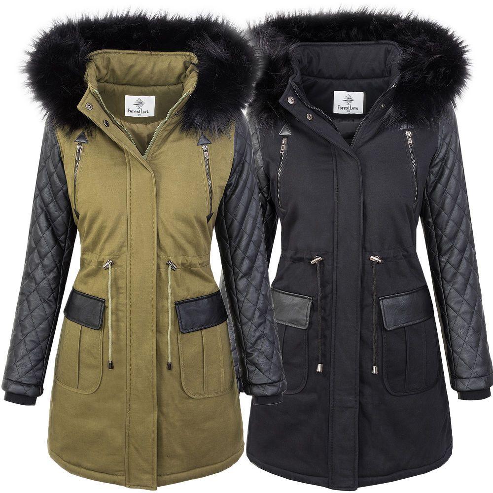 Pin von Rock Creek Store auf Damen Jacken | Jacken