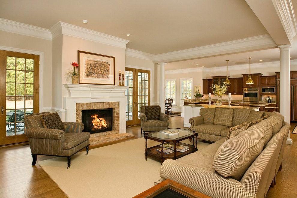 Open Floor Plan Decorating Ideas Living Room Traditional With Fascinating Living Room Traditional Decorating Ideas Inspiration