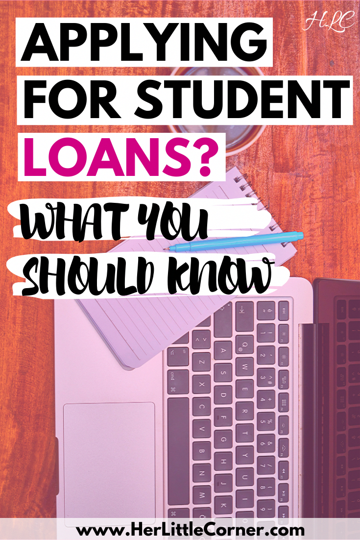 Making It Through College Is Hard Enough Thinking About How You Are Going To Spend For It Is In 2020 Apply For Student Loans Student Loans Student Loan Repayment Plan