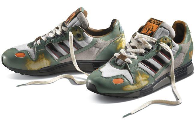 adidas Originals x Star Wars | Shoes | Adidas, Adidas