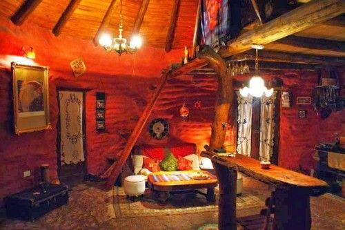L\u0027éco-dome ou super Adobe, la maison à moindre coût ! Pinterest