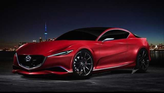 2017 Mazda Rx7 Release Date And Price Http Www Autocarkr