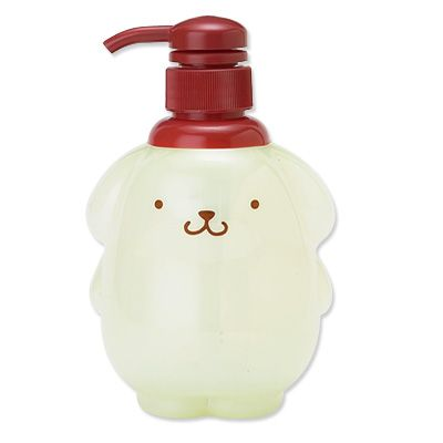 Hello Kitty · Purin Soap Dispenser