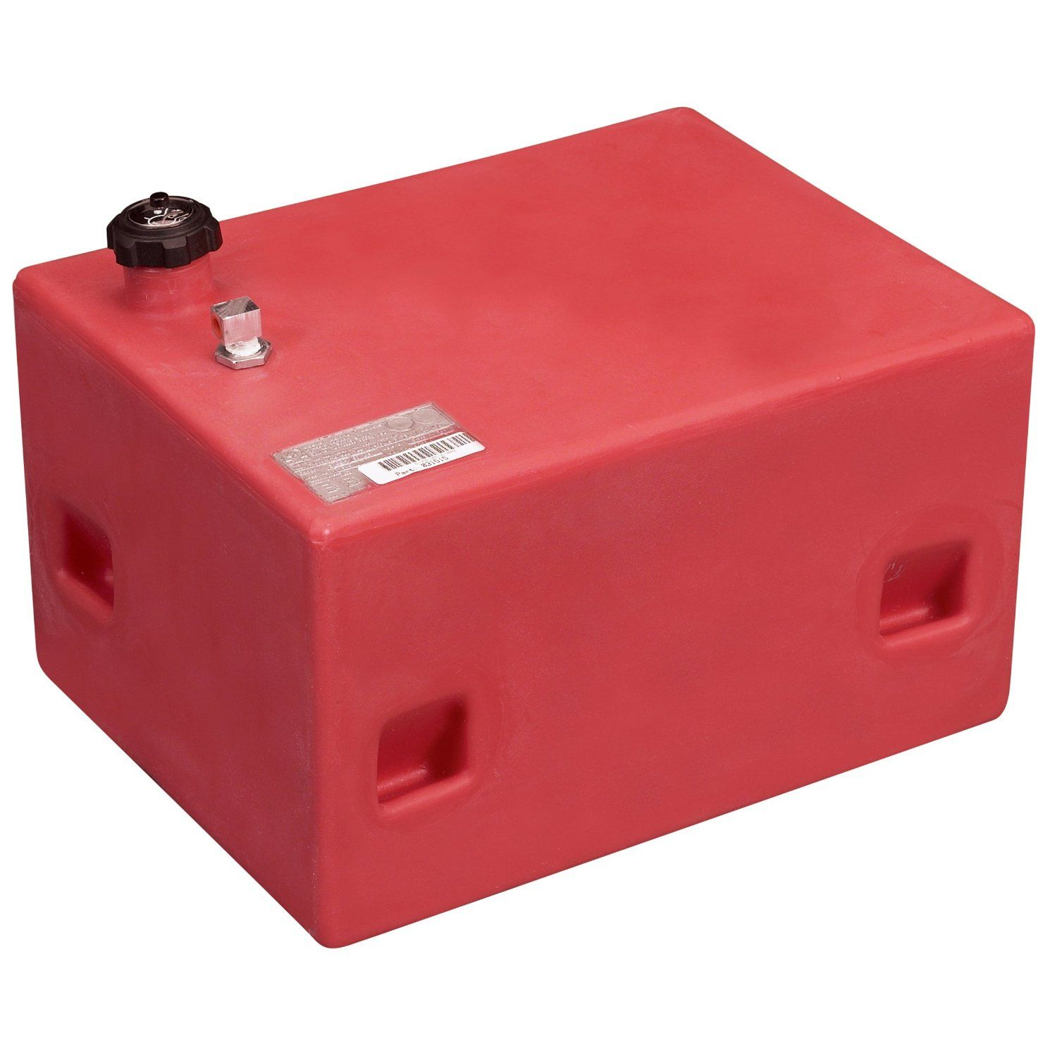 The Homestead Survival Gas Storage 15 Gallon Topside Fuel Tank With Mechanical Vent Gauge Emergency Prepping Emergency Preparedness Family Emergency Plan