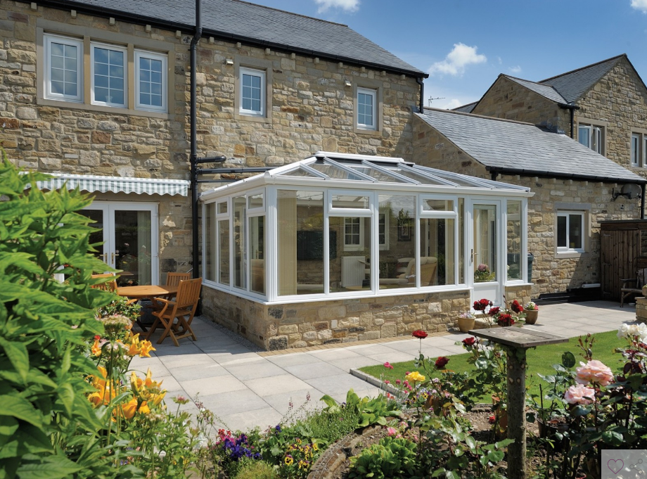 Replacement Conservatory Roof Prices | Conservatory design ...