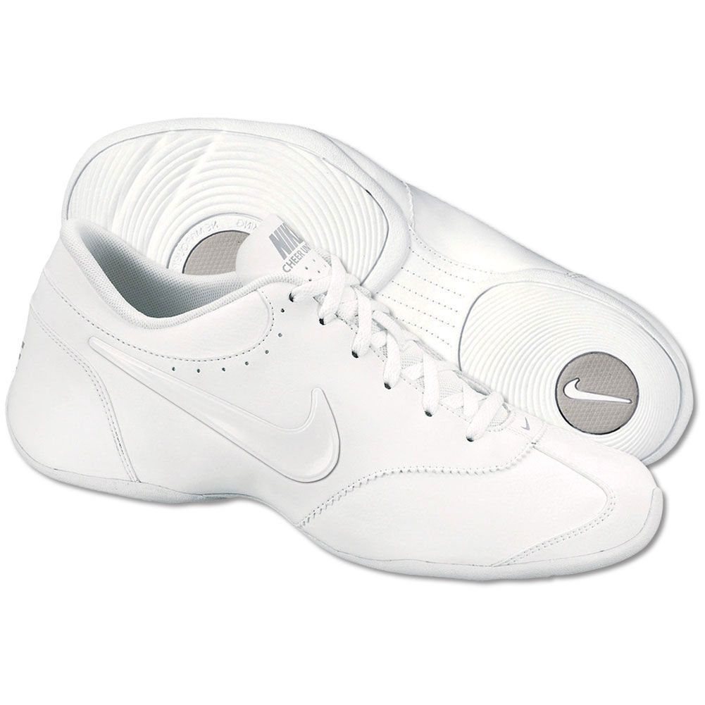 Nfinity Vengeance Cheer Shoes Kids White Online Canada