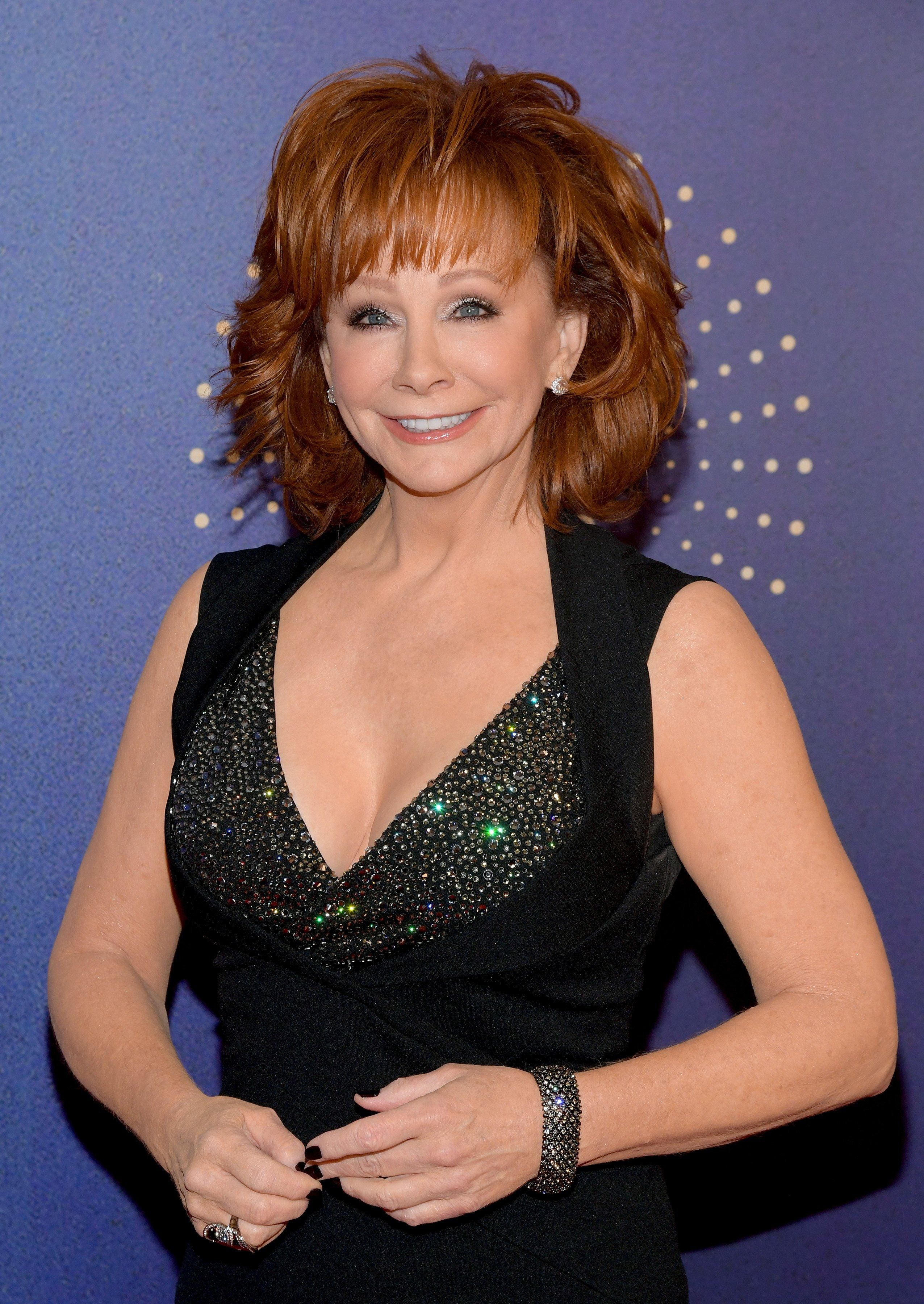 Pin by LindaSteed on Reba (With images) Country female